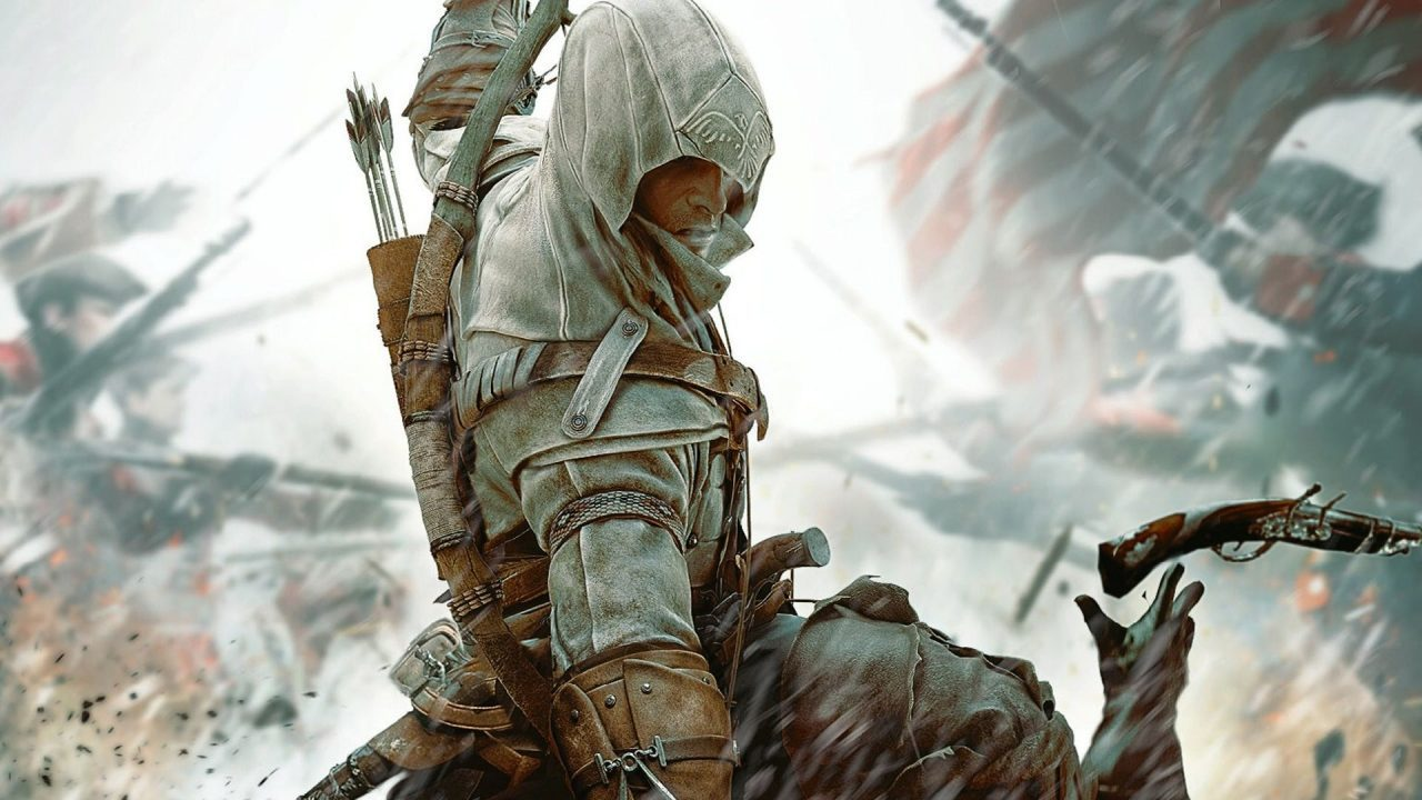 assassins creed 3 remastered switch patch