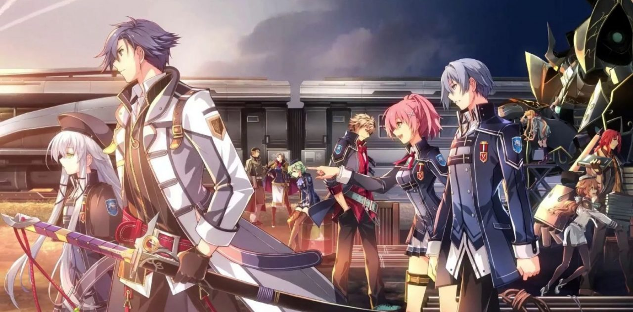 The Legend of Heroes: Trails of Cold Steel IV in arrivo ad Ottobre ...