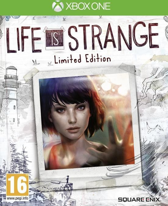 Life is Strange raddoppia