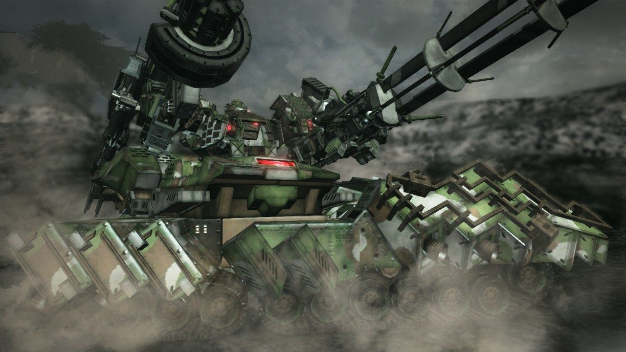 From Software: la serie di Armored Core non è ancora conclusa