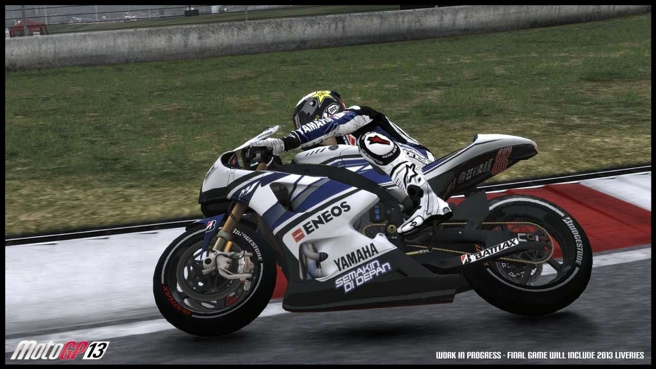MotoGP 13: domani il DLC Red Bull Rookies Cup - News Playstation 3, Xbox 360 | Console-Tribe