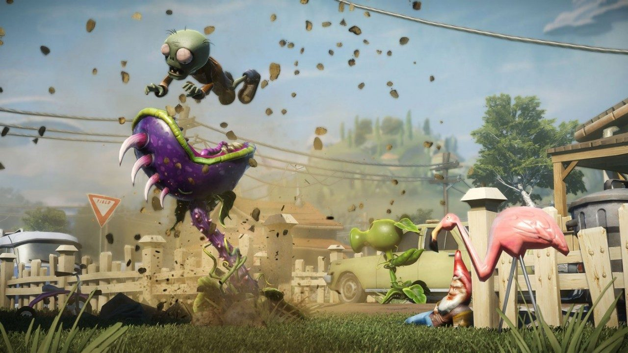 Plants Vs. Zombies, EA licenziò l'autore per aver rifiutato il Pay-to-Win?