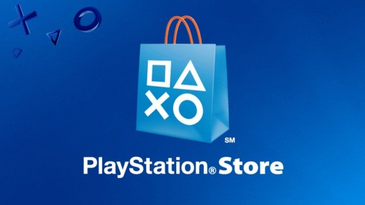 ps playstation store