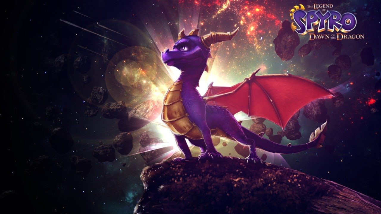 Remastered di Spyro? Insomniac Games non verrebbe interpellata